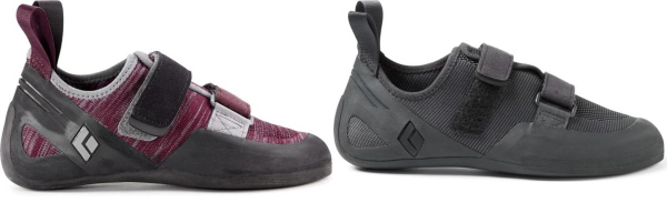 buy black diamond all around climbing shoes for men and women