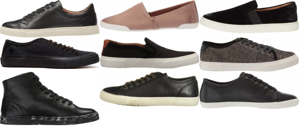 buy black frye sneakers for men and women