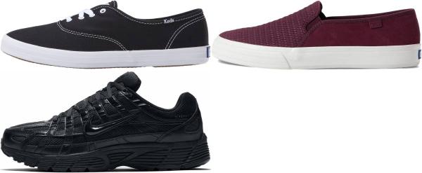 buy black glitter sneakers for men and women