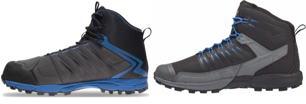 buy black inov-8 hiking boots for men and women