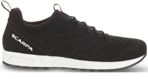 buy black scarpa approach shoes for men and women