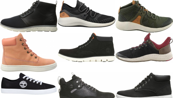 buy black timberland sneakers for men and women