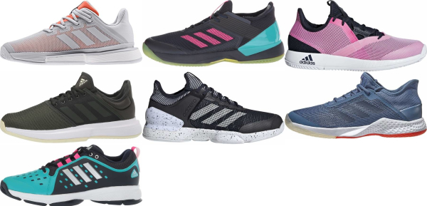 buy blue adidas tennis shoes for men and women