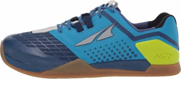 buy blue altra training shoes for men and women