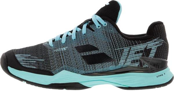 buy blue babolat tennis shoes for men and women