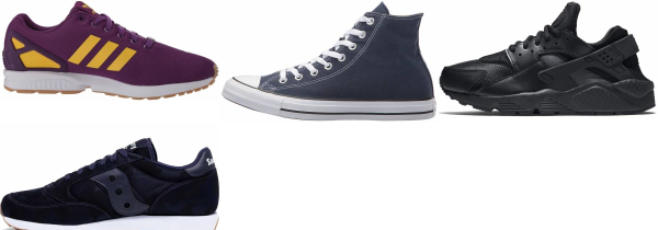 buy blue camouflage sneakers for men and women