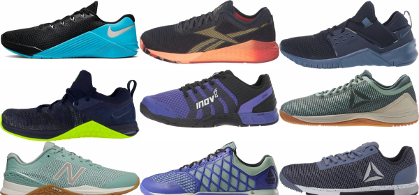 buy blue crossfit shoes for men and women