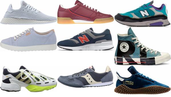 buy blue eva sneakers for men and women