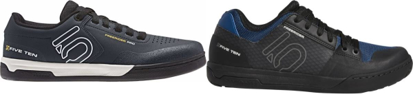 buy blue five ten stealth rubber cycling shoes for men and women