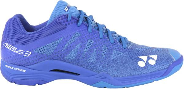 buy blue lightweight badminton shoes for men and women