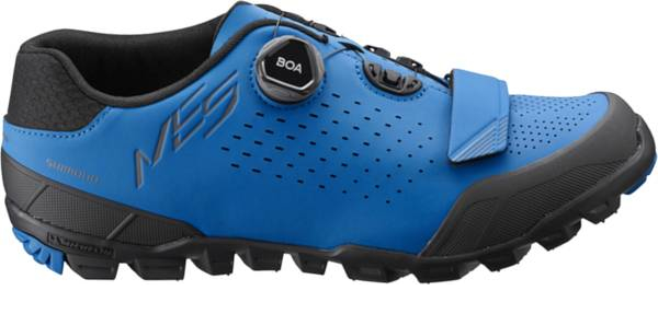 buy blue michelin soles cycling shoes for men and women