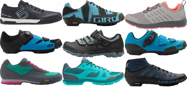 buy blue mountain cycling shoes for men and women
