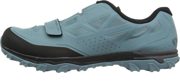 buy blue synthetic upper cycling shoes for men and women