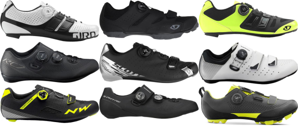 buy boa cycling shoes for men and women