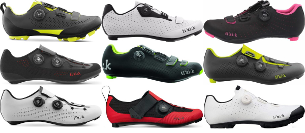 buy boa fizik cycling shoes for men and women