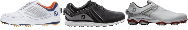 buy boa footjoy golf shoes for men and women
