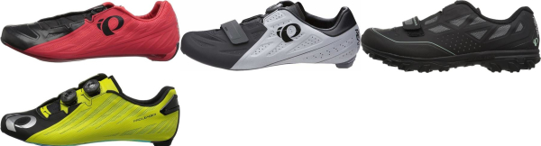 buy boa pearl izumi cycling shoes for men and women