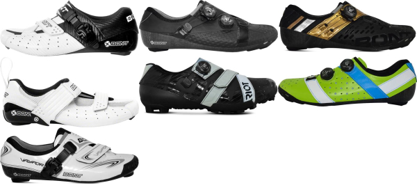 buy bont cycling shoes for men and women