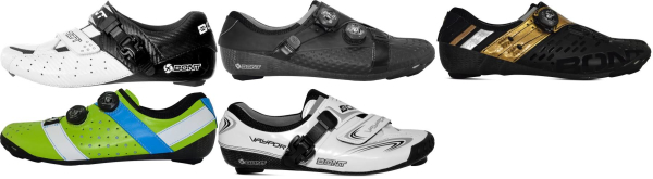 buy bont road cycling shoes for men and women