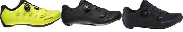buy bontrager road cycling shoes for men and women