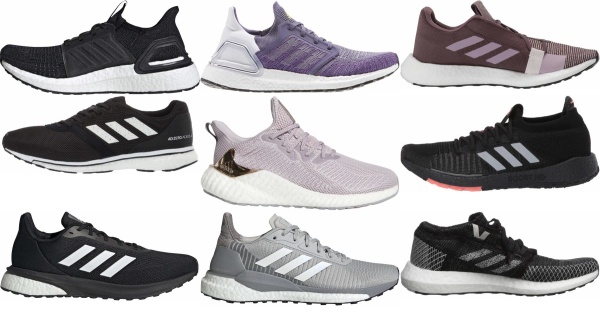 buy boost running shoes for men and women