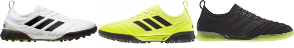 buy bounce soccer cleats for men and women