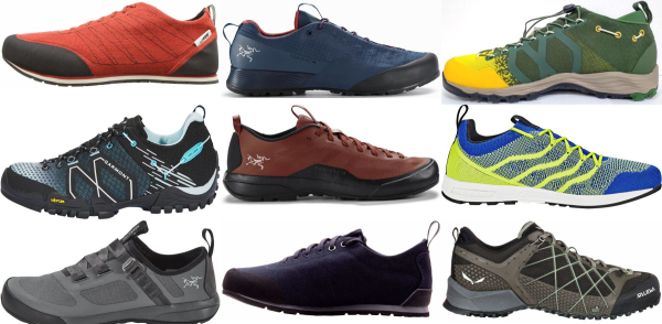 buy breathable approach shoes for men and women