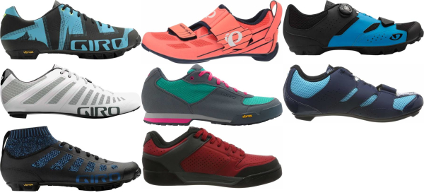 buy breathable blue cycling shoes for men and women