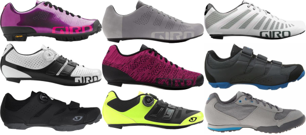 buy breathable giro cycling shoes for men and women