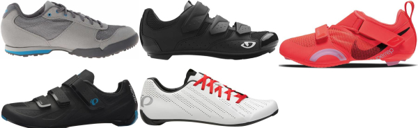 buy breathable indoor cycling shoes for men and women