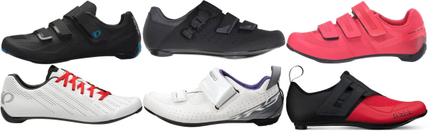 buy breathable nylon composite sole cycling shoes for men and women