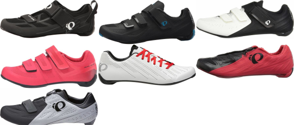 buy breathable pearl izumi cycling shoes for men and women