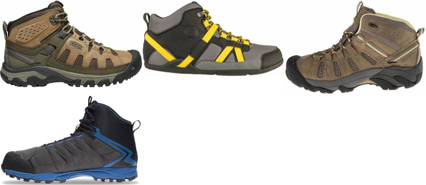 buy breathable water repellent hiking boots for men and women