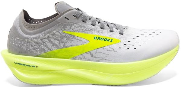 buy brooks carbon fiber plate running shoes for men and women