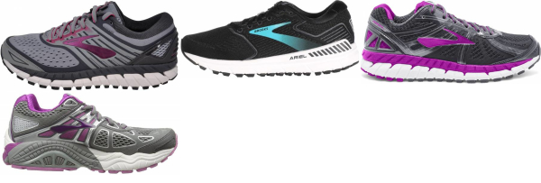 buy brooks minimalist running shoes for men and women