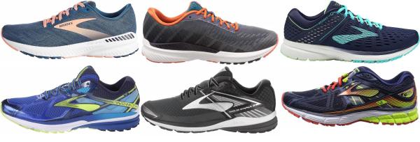 buy brooks ravenna running shoes for men and women