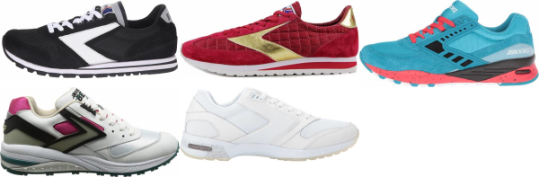 buy brooks running sneakers for men and women