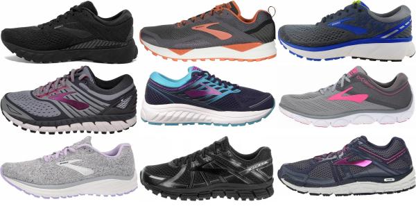 buy brooks vegan running shoes for men and women