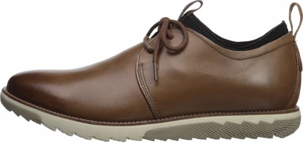 Save 75% on Brown Hush Puppies Sneakers