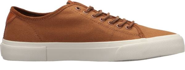 buy brown leather lace sneakers for men and women