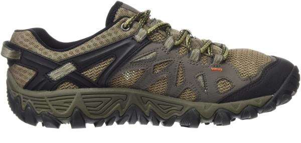 buy brown speed hiking shoes for men and women