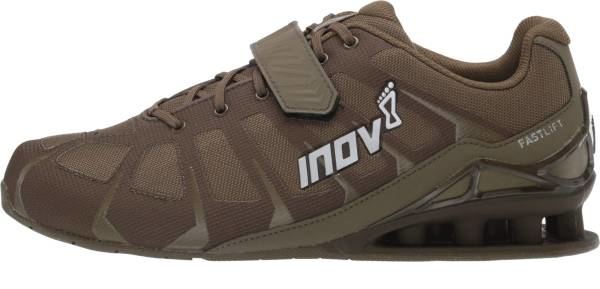 buy brown weightlifting shoes for men and women