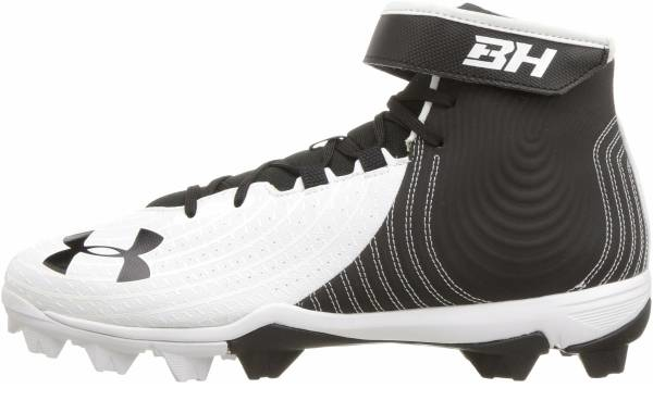 buy bryce harper white baseball cleats for men and women
