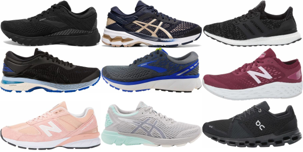 buy bunions big guy running shoes for men and women