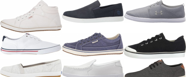 buy canvas casual sneakers for men and women