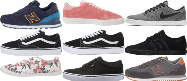 buy canvas low top sneakers for men and women