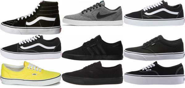 buy canvas skate sneakers for men and women