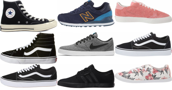 buy canvas sneakers for men and women