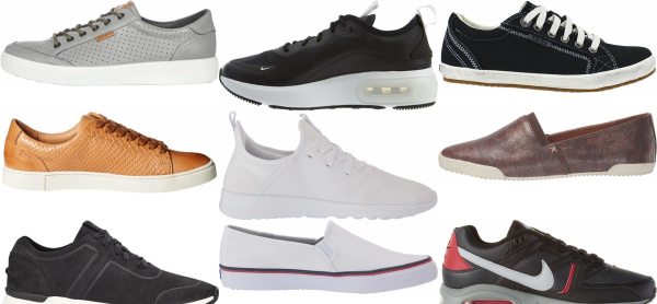 buy casual sneakers for men and women