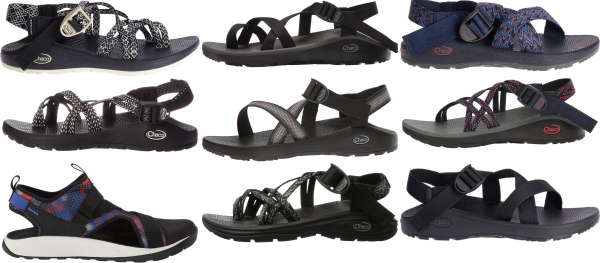 buy chaco hiking sandals for men and women